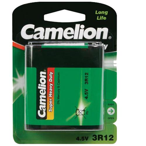 CAMELION CAM-3R12-SPIG