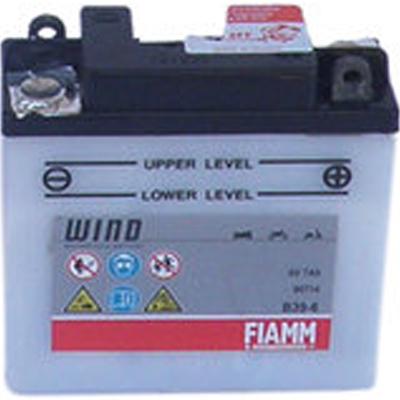 FIAMM B39-6 FLOODED 6V 7AH