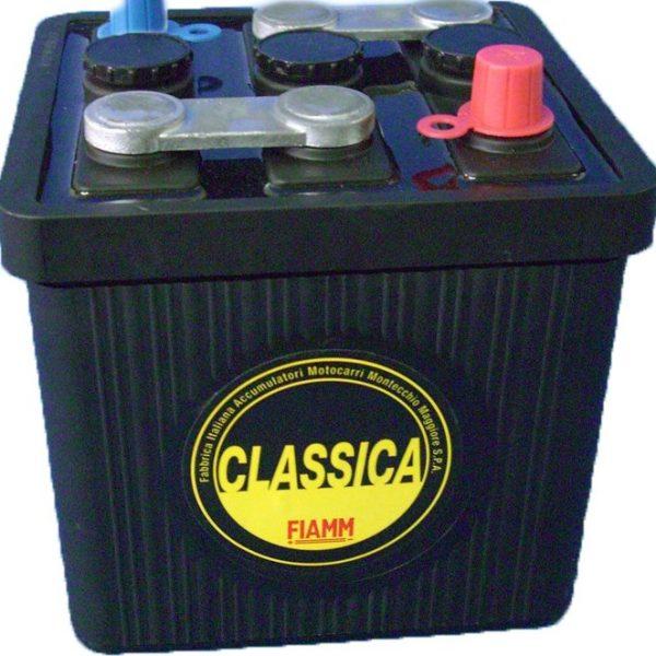 FIAMM CLASSICA 3AM5 6V 68AH 910124