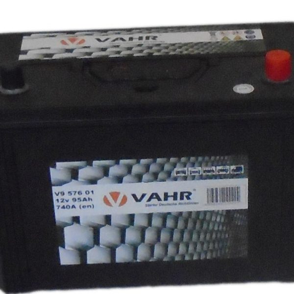 VAHR V957601 95AH