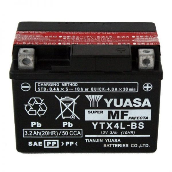 YU YTX4L-BS