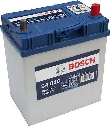 BOSCH 40AH 0092S40180