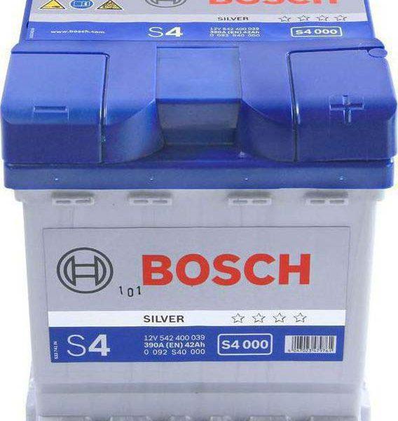 BOSCH 42AH 0092S40000