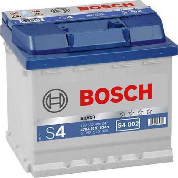 BOSCH 52AH 0092S40020