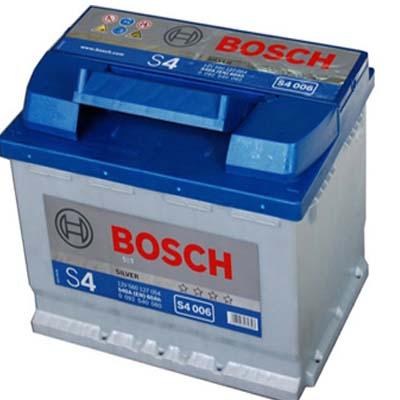 BOSCH 60AH 0092S40060