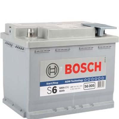 BOSCH 60AH 0092S60050