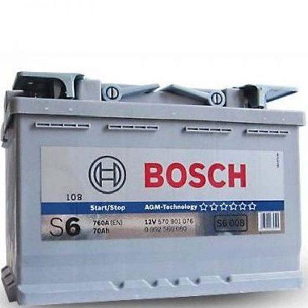 BOSCH 70AH 0092S60080