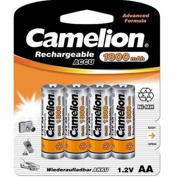 CAMELION 1800MAH CAM-NHAA18-4