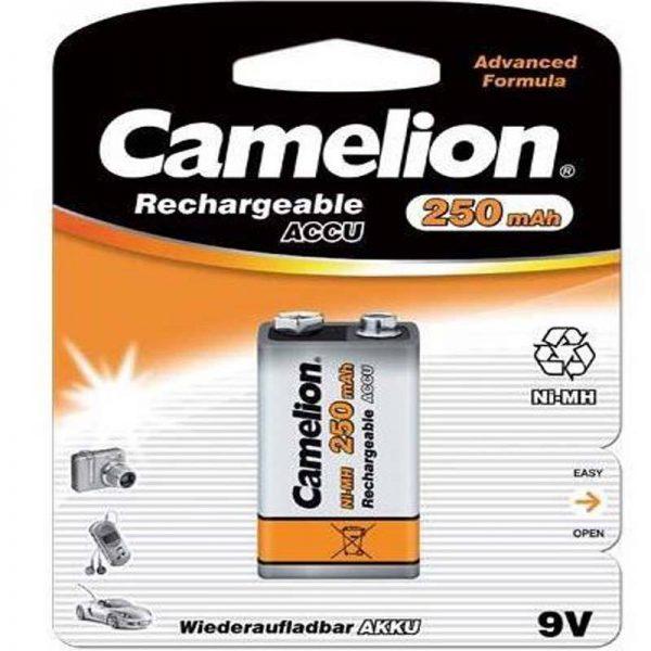 CAMELION 250MAH CAM-NH9V25-1