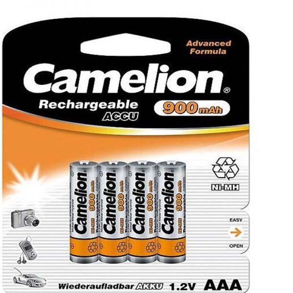 CAMELION 900MAH CAM-NHAAA9-4