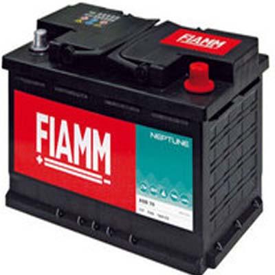 FIAMM ASB70 70AH 7903673