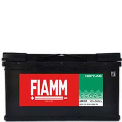 FIAMM ASB92 92AH 7903675