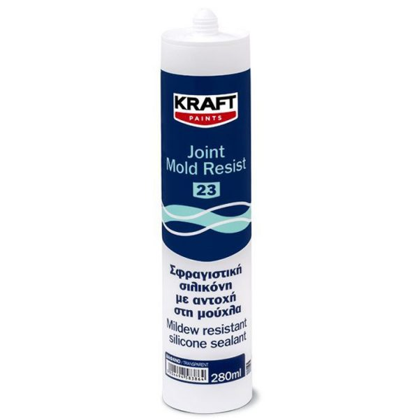 KRAFT JOINT MOLD RESIST 23